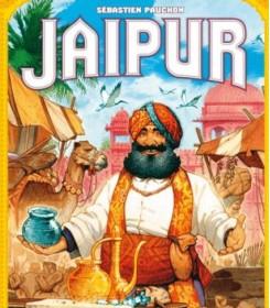 Jaipur kortų žaidimas