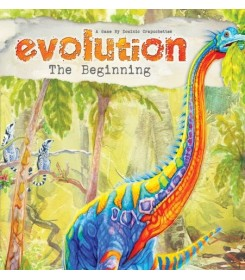 Evolution: the Beginning...