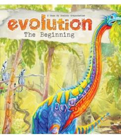 Evolution: the Beginning...