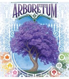 Arboretum kortų žaidimas