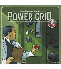 Power Grid Recharged Stalo...