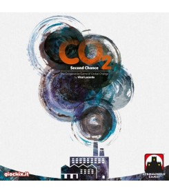 CO2 Second Chance Board game