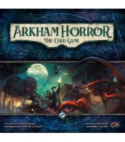 Arkham Horror Kortų žaidimas