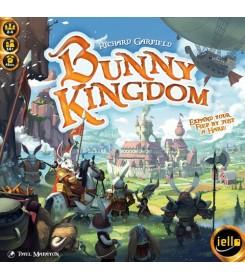 Bunny Kingdom Stalo žaidimas