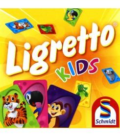 Ligretto Kids Card game