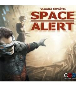 Space Alert Stalo žaidimas