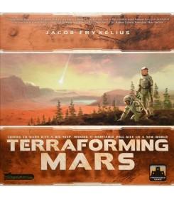 Terraforming Mars Stalo...