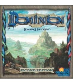 Dominion 2nd. Ed. Board game
