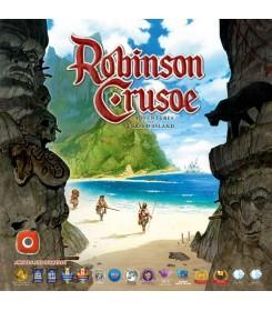 Robinson Crusoe: Adventure...