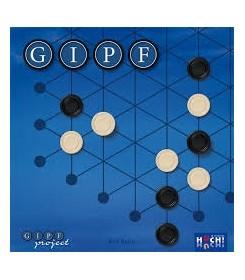 GIPF Stalo žaidimas