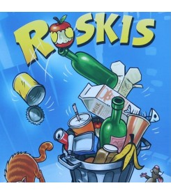Roskis Board game