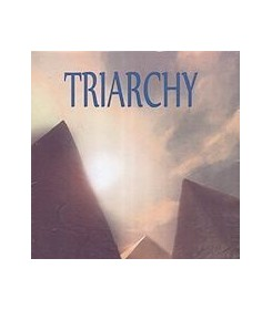 Triarchy Board game