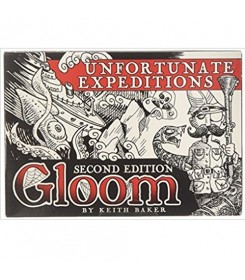 Gloom: Unfortunate...