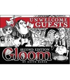 Gloom: Unwelcome Guests...