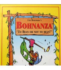 Bohnanza Kortų žaidimas