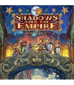 Shadows over Empire Card game