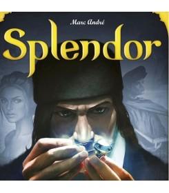 Splendor Kortų žaidimas