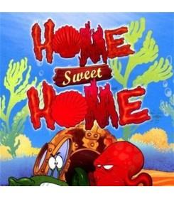 Home Sweet Home Card game