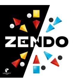 Zendo Stalo žaidimas