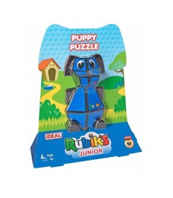 Rubik's puzzle for kids...