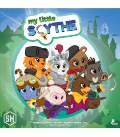 My Little Scythe Stalo...