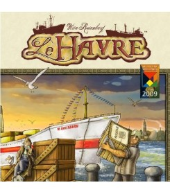 Le Havre Stalo žaidimas