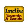 Indie Board & Card Games